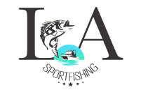 LA Sportfishing Fishing Los Angeles Logo